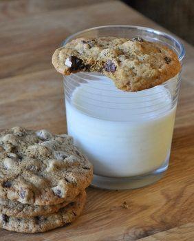 Ad Hoc Chocolate Chip Cookies (Thomas Keller)