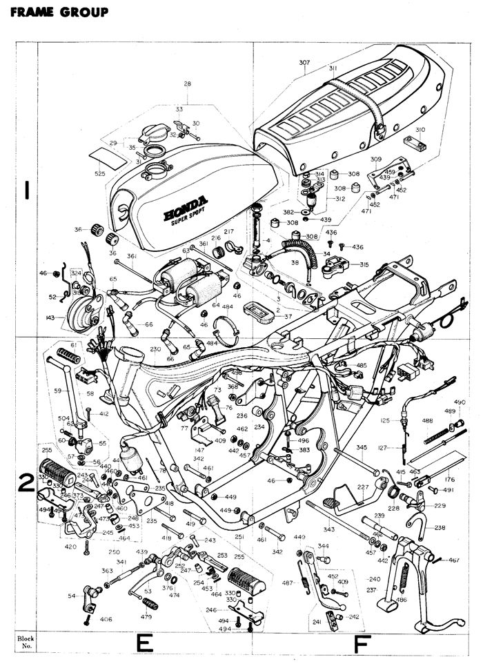 17 best images about exploded views on pinterest
