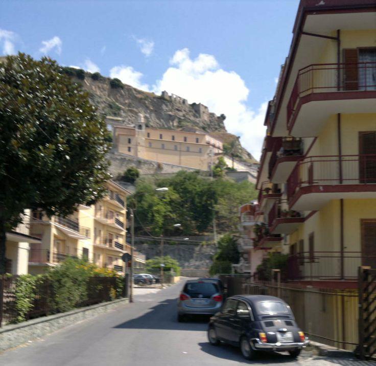 bella Amantea ,Italia