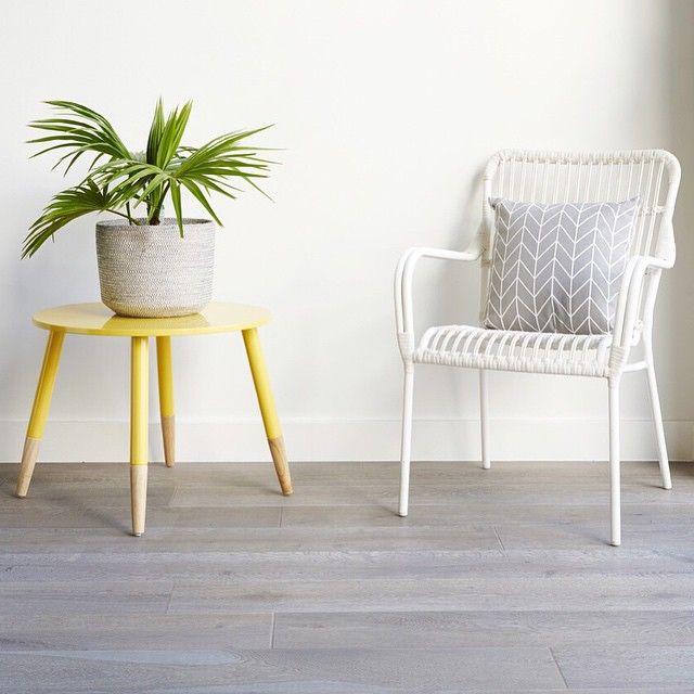 Kustom Timber French Grey || French Oak Flooring ||