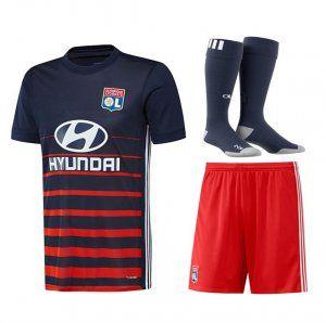 traje Olympique Lyonnais online