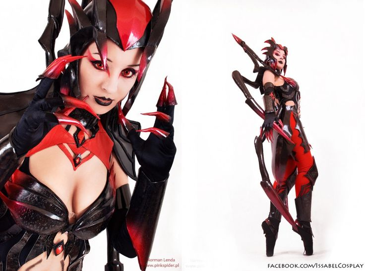38 best League of Legends Cosplay images on Pinterest | Cosplay ...