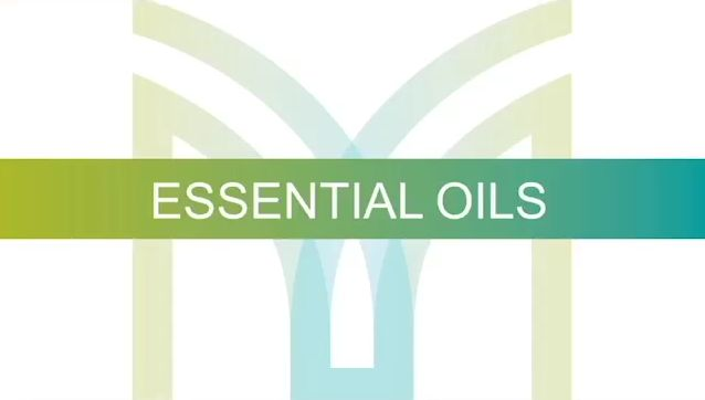 Learn More about Essential Oils with New Product Training Webinar