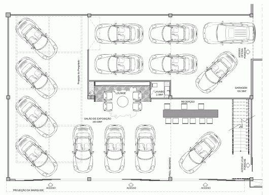 Car Dealership Floor Plan Design Gurus Floor
