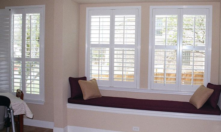 Homes With Plantation Shutters Google Search