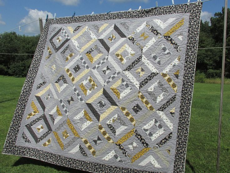 17 Best Images About Summer In The Park Quilt On Pinterest