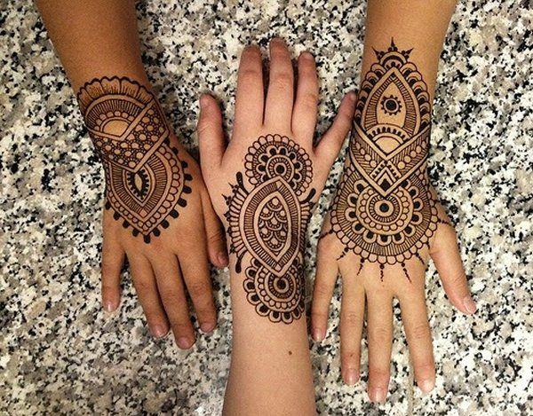 henna tattoo feet - Google zoeken