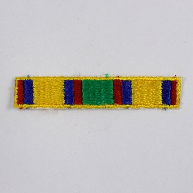 75mm Military Decoration Patch