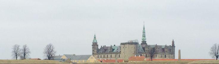 #Helsingør #Kronborg