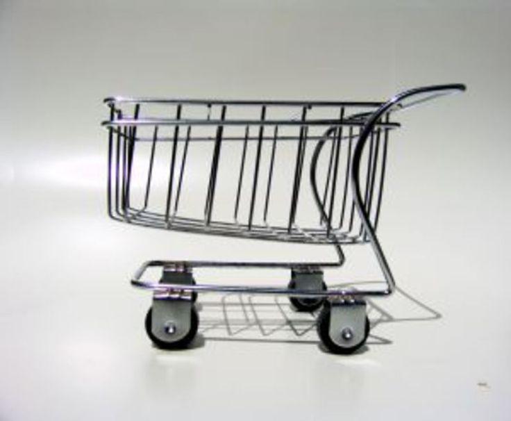 Tesco i Alma są najchętniej wybieranymi sklepami internetowymi z żywnością. A Ty, gdzie robisz zakupy? :)