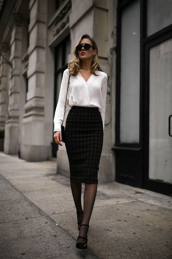 Winter Work Outfits: 12 Ideas To Wear Now 2