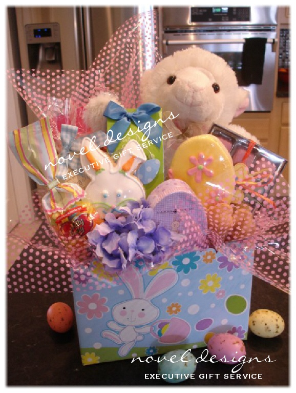 149 best gift basket fun images on pinterest gift ideas tween easter gourmet gift basket noveldesignsllc or customnoveldesignsllc negle Images