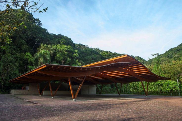 Centro de Eventos Iporanga - ITA Construtora