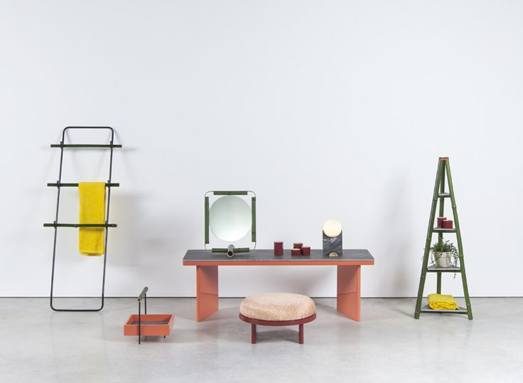osiloi collection by rui pereira & ryosuke fukusada at milan design week 2015