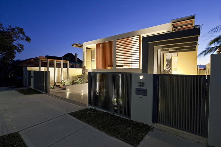 Gallery - Portland Street Duplex / MPR Design Group - 12
