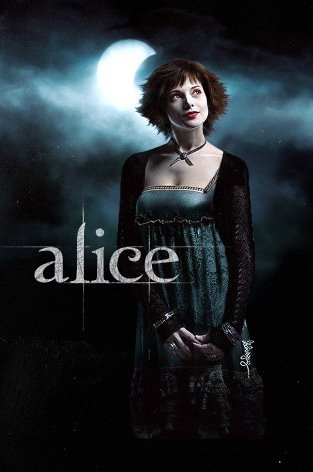 Alice Cullen / Twilight Saga. Who doesn't love Alice?!?! ;) MY FAV CHARACTER EVER!
