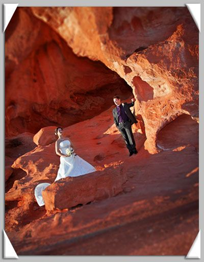 vegas valley of fire all inclusive wedding packages others can attend