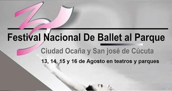 III Festival de Ballet