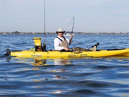 Motorized Fishing Kayak | Sea Kayaks For Sale