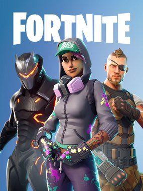 Imagen de portada de Fortnite | Fortnite en 2019 ...