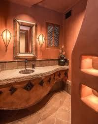 Image result for mediterranean style bathrooms