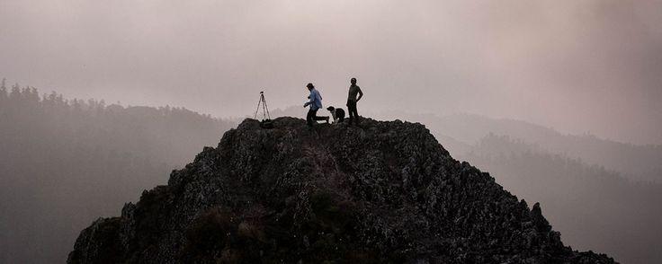 Mineral del Chico: Aventuras al aire libre en el Corredor de la Montaña. Ubicado a pocos kilómetros de Pachuca, este Pueblo Mágico te sorprenderá con sus parajes boscosos -cubiertos por la niebla- ideales para practicar todo tipo de deportes de aventura.