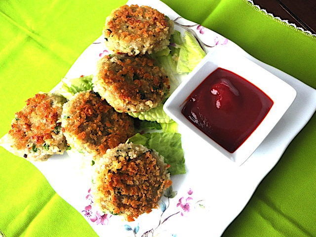 264 best health breakfast images on pinterest indian food sonis food for thought indian spiced quinoa pattiescutlets forumfinder Images