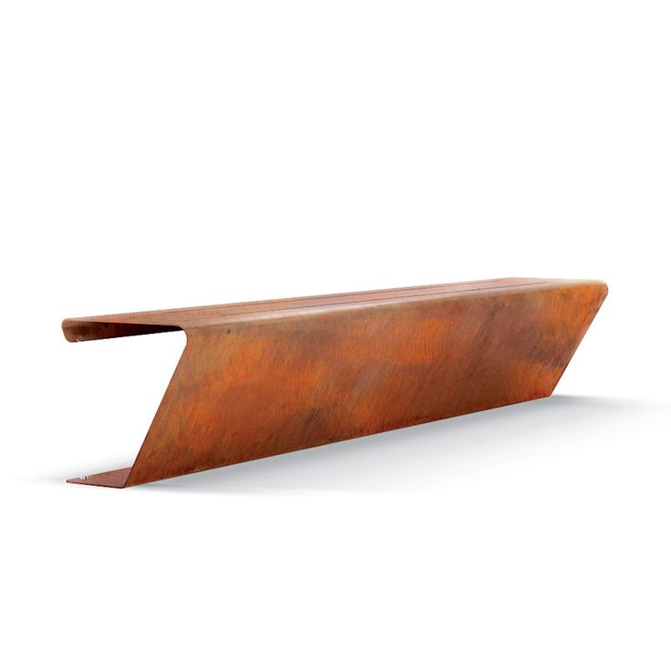 Horizon bench from LAB23