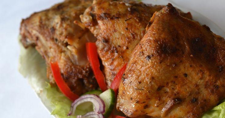 Mięso z kurczaka jest bardzo popularne i można z niego szybko przyrządzić jakąś pyszną potrawę. Lecz trzeba pamiętać, żeby kurczaka zbyt dł...
