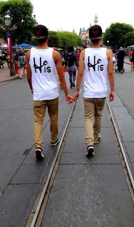 Same love gay