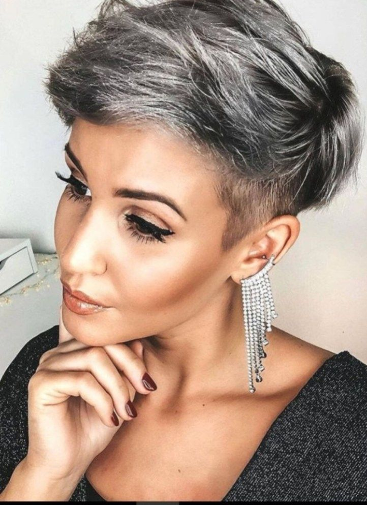 best long pixie haircuts you have to try 22  longer pixie