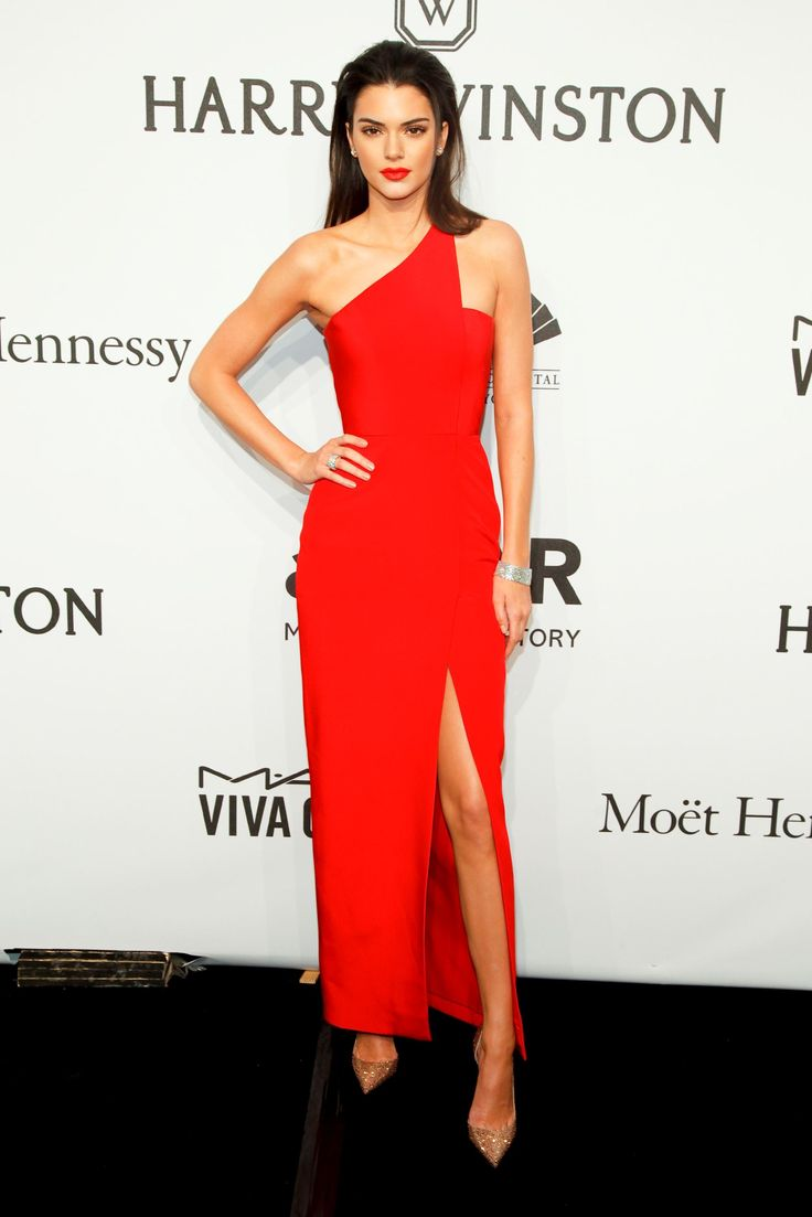 Kendall Jenner (Romona Keveza)