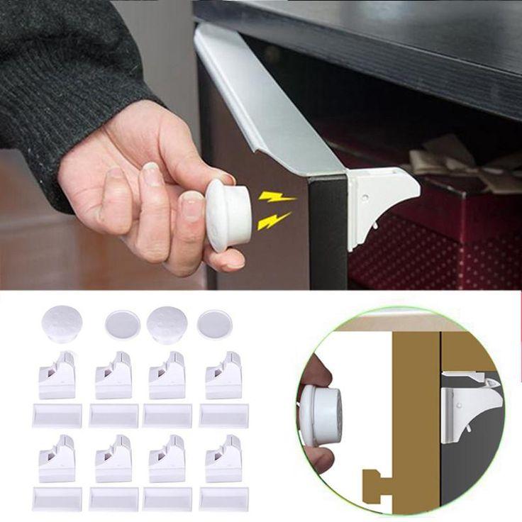 Security Cupboard Drawer Locks – uShopnow store