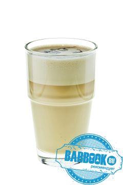 Коктейль Раф кофе