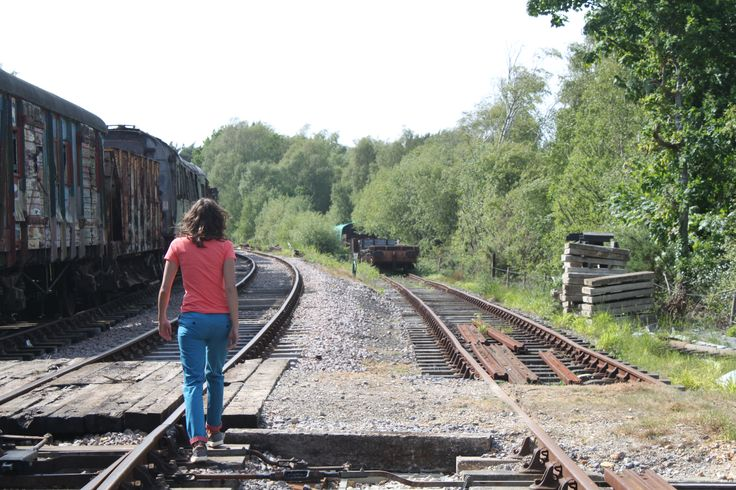 The Magical Swanage Railway
