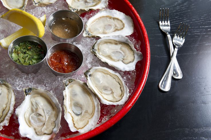 Best oysters in the us best seafood restaurant food