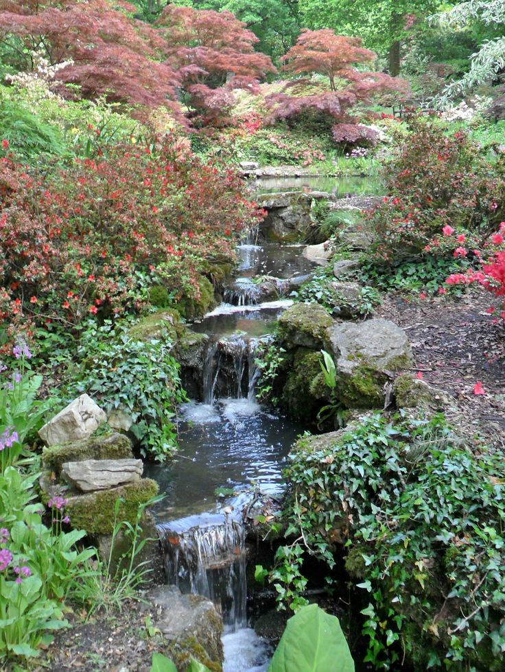 Pin By Elis Tutu On English Gardens Pinterest