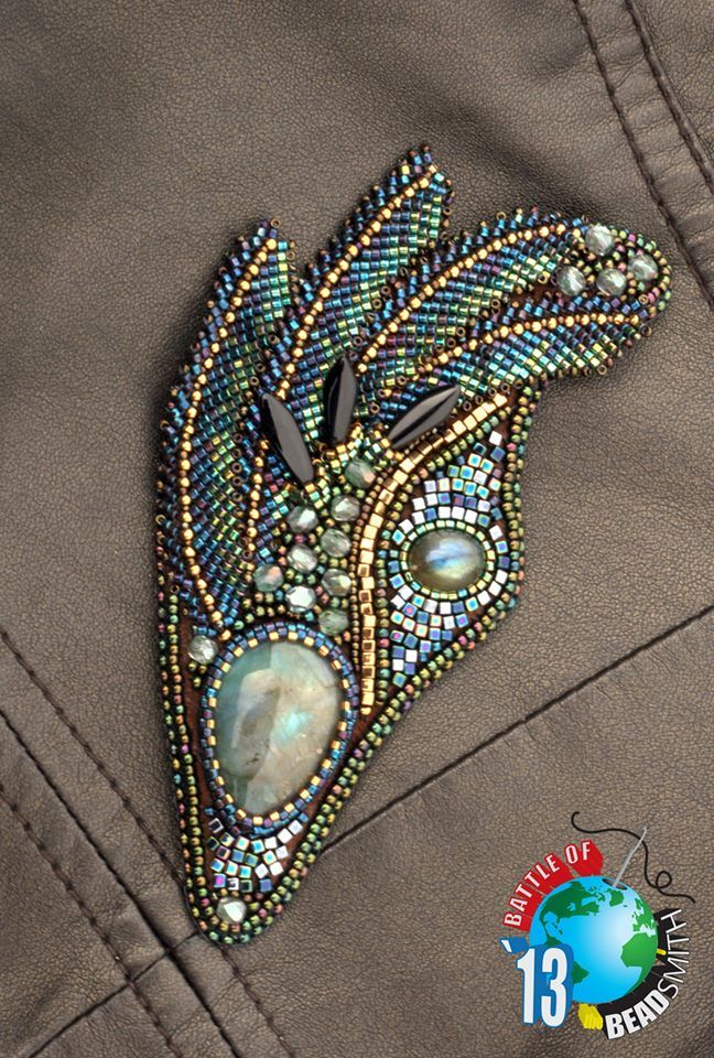Best images about bead embroidery bracelets