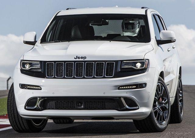jeep grand cherokee 2016 - Google Search