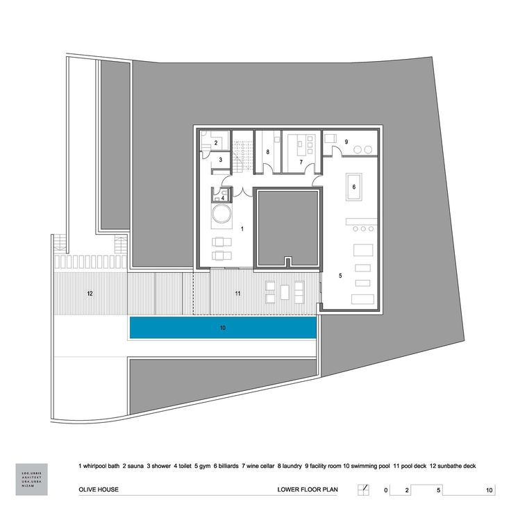 95 best Architectural Drawings images on Pinterest Architecture - fresh gym blueprint maker