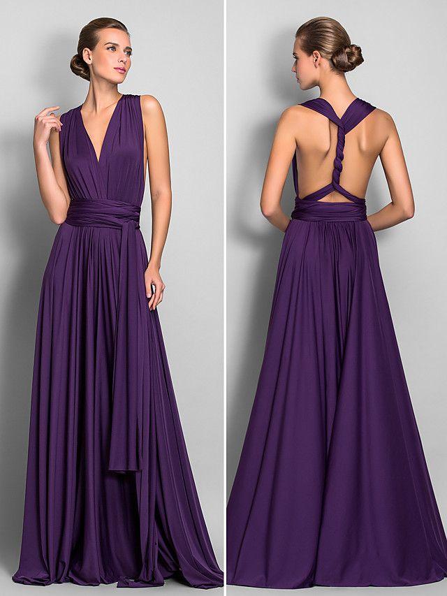 167 best Dresses, Bride & Bridesmaid images on Pinterest | Wedding ...