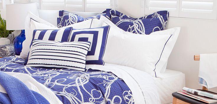 Cómo tener una cama con mucho estilo - http://www.decoora.com/como-tener-una-cama-con-mucho-estilo.html