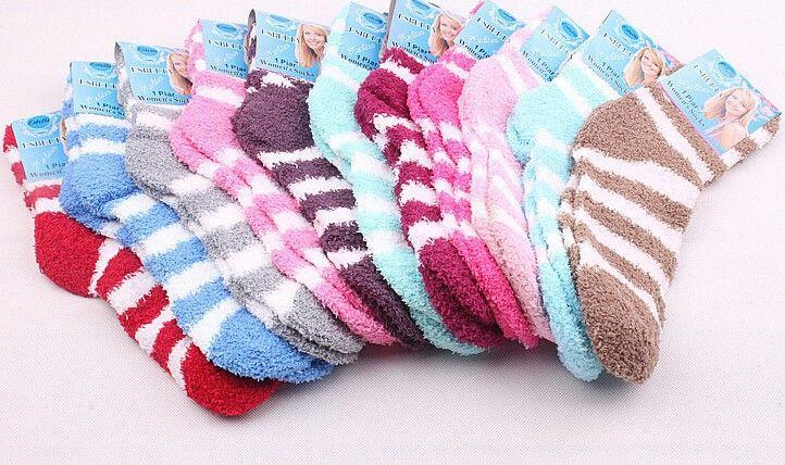 Popular Warm Fuzzy Socks-Buy Cheap Warm Fuzzy Socks lots from ...