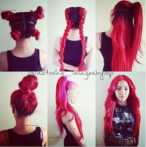 Swell 1000 Ideas About Vixen Weave On Pinterest Vixen Sew In Two Short Hairstyles Gunalazisus