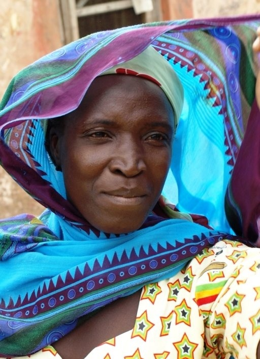 Meet Afishetu, she has been a member of Tungteiya, our CFT shea butter producers in Ghana for 16 years now. Her long standing membership to Tungteiya has meant that she has been able to represent Tungteiya and attend the Global Shea Alliance meetings, trainings and workshops. She tell us this is her life achievement.