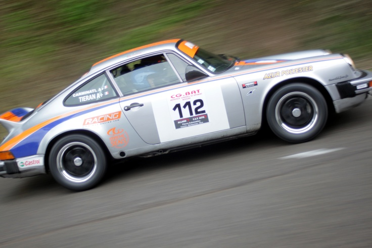A beautiful Porsche for Racing...