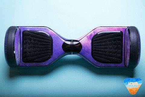 Pink Zebra Hoverboard Vinyl Wrap Decal Skin Sticker – Hover Cover