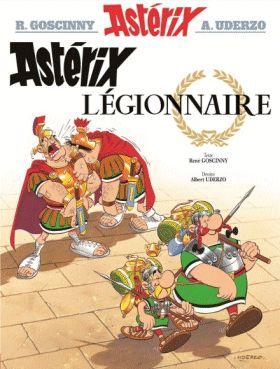 Astérix légionnaire