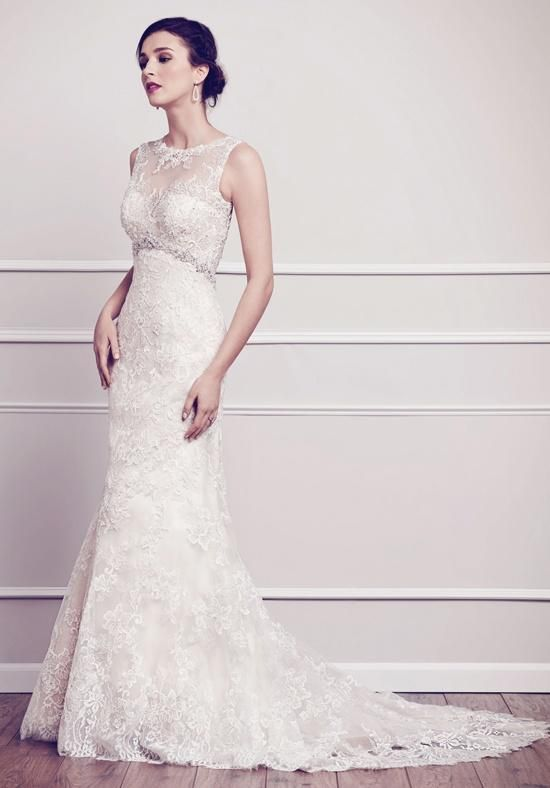 Kenneth Winston 1561 Wedding Dress - The Knot