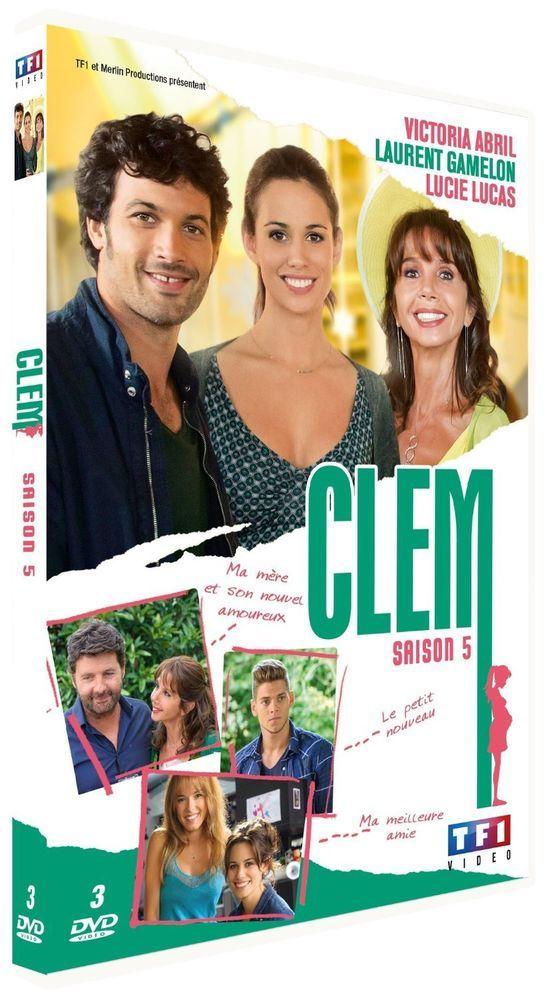 Clem - Saison 5 - DVD